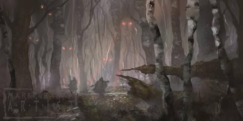 Stalking the Elementals part 2