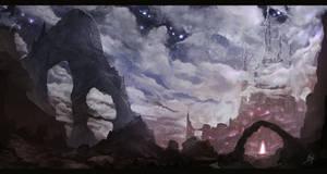 Riseing Twilight