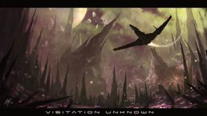 Visitation Unknown