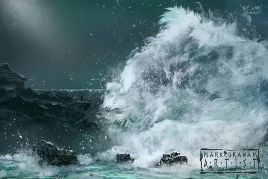Bondi Waves
