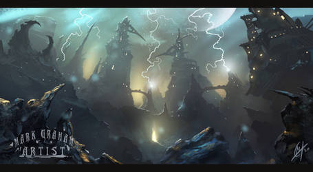 Duel Lightning Ridge