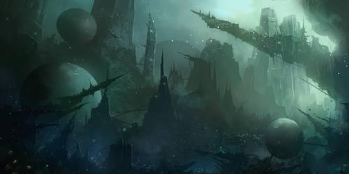 Calixis Emperium