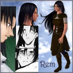 Trigun: Rem