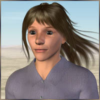Martha, 9 years later by EdenEvergreen