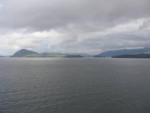Alaskan Coast 01