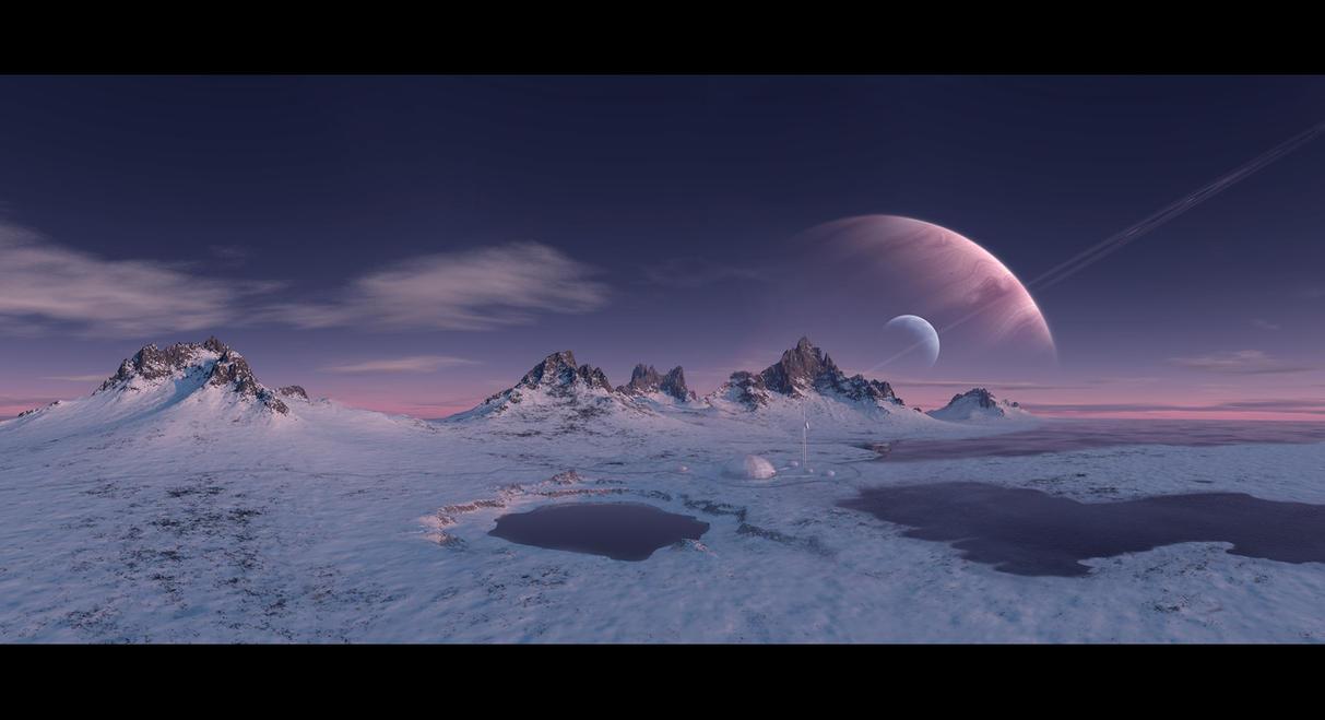 Callisto by My-Skies