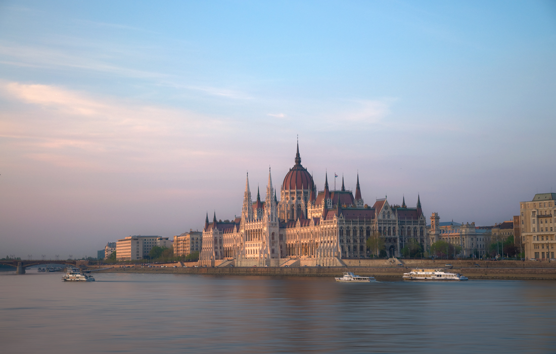 Budapest by My-Skies