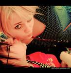 kiss for Gerdziasta