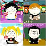 Death Note South Park