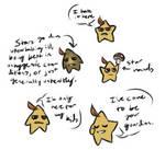 geno as star