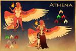 Athena[c]