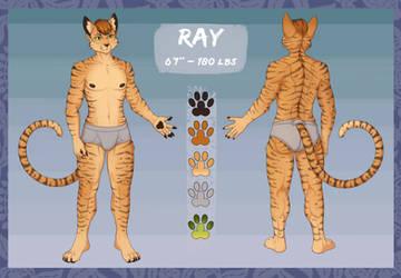 Ray[c]