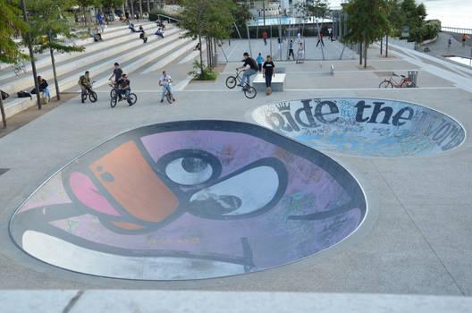 street art Lyon 8
