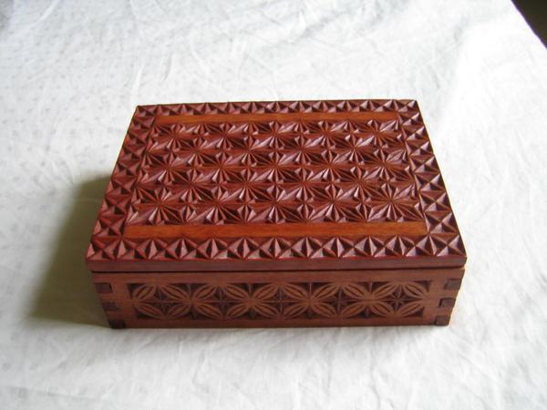 jewelery box by oskemen