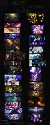 Best gallery of december by darknesdesing