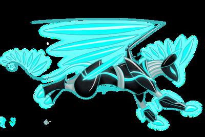 Aeliz by SilverstormWarrior53
