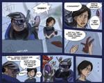 Mass Effect: Gloves