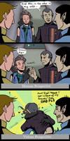 Star Trek: A Matter of Perspective