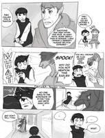Star Trek: Fighting Words by carrinth