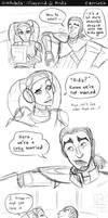 SW Rebels: A Little Married