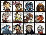Faces Galore 2