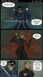 FMA: Role Reversal by carrinth