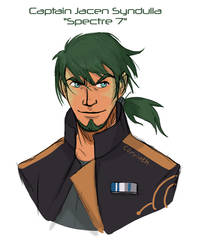 SW Rebels: Adult Jacen