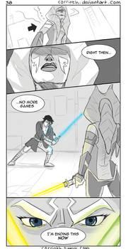 SW Rebels: Different Journey AU FF 38