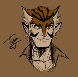 Thundercats: Tygra Revisited