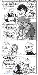 SW Rebels: Different Journey AU FF62