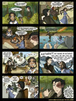 Avatar: Name Calling by carrinth