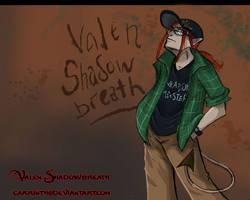 NWN: Valen Wallpaper 2
