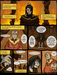 Avatar: Fai and the Fire Lord