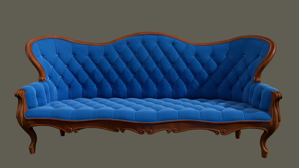 sillon victoriano by isk 86 on deviantart