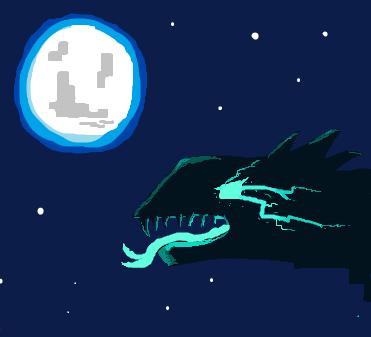Dragon of the nigth by Arthurcomiks