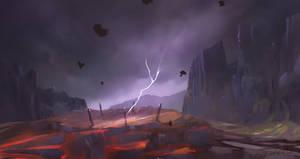 storm (062/365) by elleneth