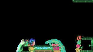 [FREE]Arcade Riven - LoL streaming overlay [KO] by lol0verlay