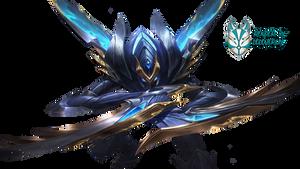 Championship Kha'Zix - Render