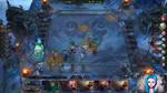 God King Garen - Teamfight Tactics Overlay
