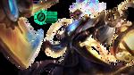 Pulsefire Thresh Prestige Edition - Render