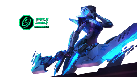 PROJECT Ashe - Render