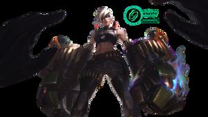 PsyOps Vi - Render (League of Legends)