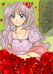 + Garden of Roses +
