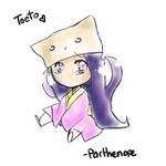 + Parthenope - Toeto +