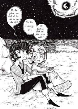 + Starlight +