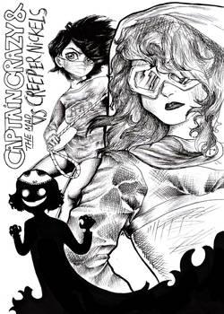 + Superheroes +
