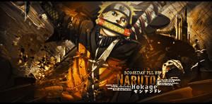 [Signature] Naruto Hokage