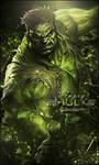 [Signature] Hulk Angry