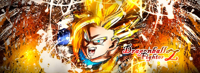 [Signature] Dragonball Fighter Z
