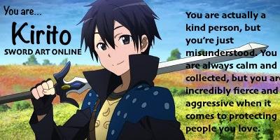 So I am Kirito? by Pikachu-Riolu-Human